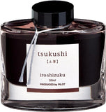Pilot Iroshizuku Tsukushi (Horsetail) 50ml Bottled Ink