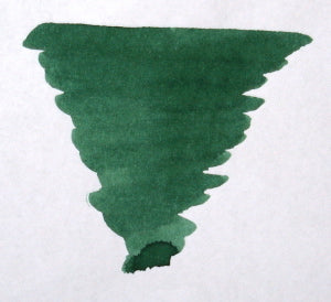 Diamine Green Umber - 30 mL Bottled Fountain Pen Ink