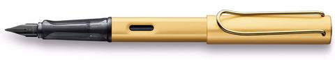 Lamy Lx Fountain Pen - Au (Gold)