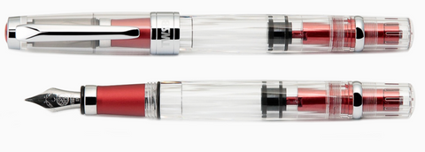 TWSBI Diamond 580 Rose Fountain Pen