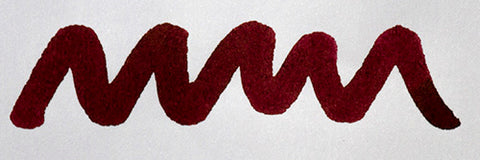 Diamine 150th Anniversary Ink 1864 - Burgundy Royale