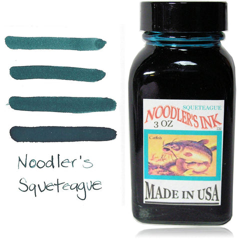 Noodler's Squeteague Ink (3 oz Bottle)