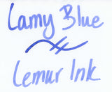 Lamy Blue Ink Cartridges (5)