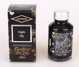 Diamine Shimmer Ink - Night Sky