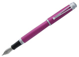 Retro 51 Tornado Fountain Pen - Orchid