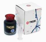 TWSBI Midnight Blue Ink (70 mL bottle)