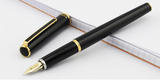 Platinum PTL-5000A Fountain Pen - Black