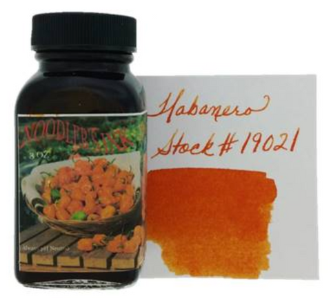 Noodler's Habanero Ink (3 oz Bottle)