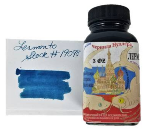 Noodler's Lermontov Ink (3 oz Bottle)