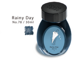 Colorverse Rainy Day - Season 6 Earth Edition (30 mL Bottled Ink)