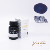 Vinta Inks Azure [Maharlika 7107] - 30 mL bottled ink