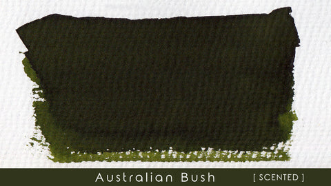 Blackstone Australian Bush Scented Ink (30ml bottle)