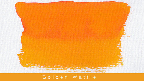 Blackstone Golden Wattle Ink (30ml bottle)