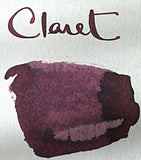 Robert Oster Claret Ink (50ml Bottle)