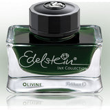 Pelikan M205 Olivine Fountain Pen - Special Edition Boxed Set with Olivine Ink