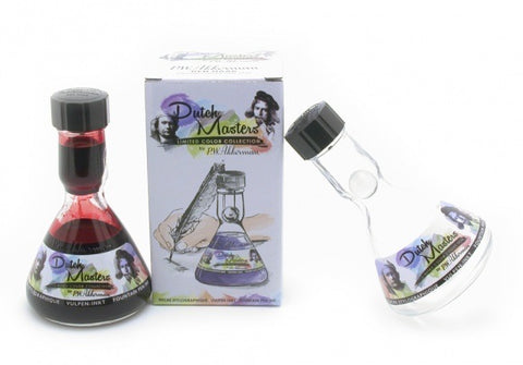 Akkerman Dutch Masters 12 Scharlaken van Jan Steen (120 mL bottle)