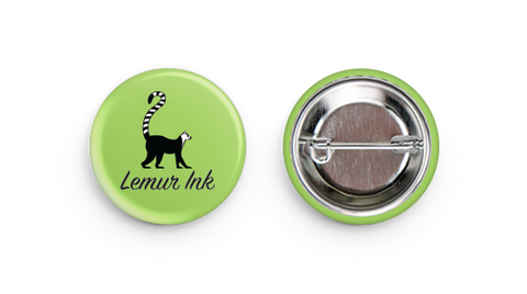 Lemur Ink Button