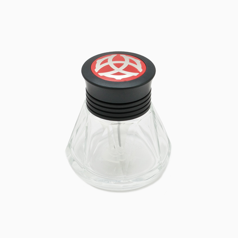 TWSBI Diamond 50 Ink Refill Bottle Aluminum Cap Inkwell