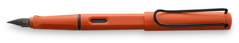 Lamy Safari Fountain Pen - Terra Red (Special Edition)
