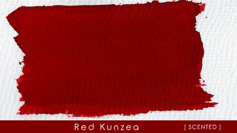 Blackstone Red Kunzea Scented Ink (30ml bottle)