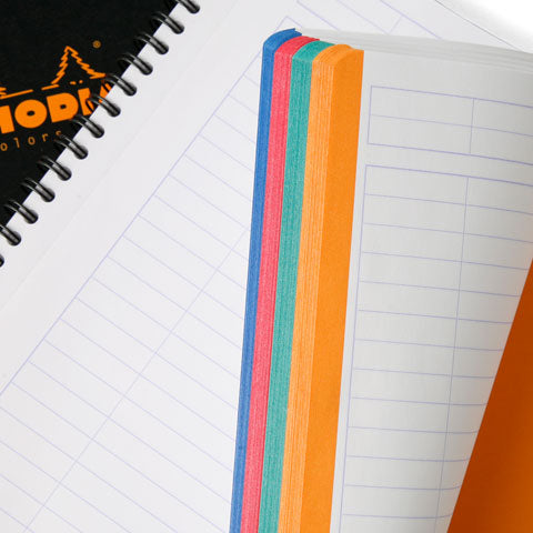 Rhodia 4 Color Book
