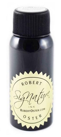 Robert Oster Schwarz Rose (50 mL Bottle) - Shake 'N' Shimmy