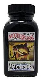 Noodler's Bulletproof Black Ink (3 oz Bottle)