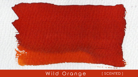 Blackstone Wild Orange Scented Ink (30ml bottle)