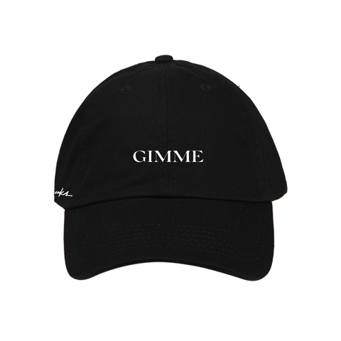 Banks Gimmie Black Hat