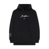 "Black ""Your Love is Better Than I Remember"" Hoodie"