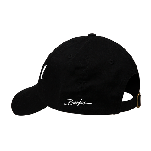 Black III Hat + Digital Album
