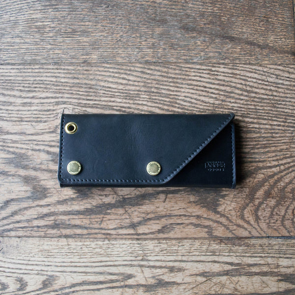 Workman Wallet Black