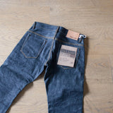 Spikes X021 Straight Slim Denim Indigo