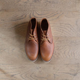 Red Wing 3140 Classic Chukka Boot Oro-iginal Leather Shoe right view