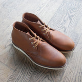 Red Wing 3140 Classic Chukka Boot Oro-iginal Leather Right side 3/4 view