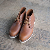 Red Wing 3140 Classic Chukka Boot Oro-iginal Leather left side 3/4 view