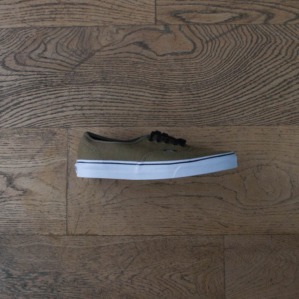 Authentic (Jute) Walnut/Black