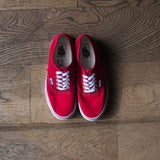 Authentic Classic Red