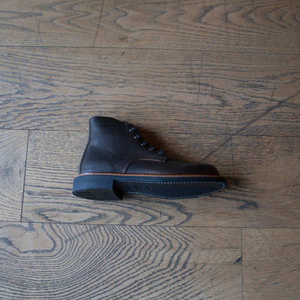 Davis Boot Vintage Brown