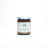 Dyer and Jenkins soy wax apothecary candle ashbury