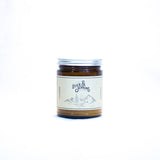 Dyer and Jenkins soy wax apothecary candle clemens