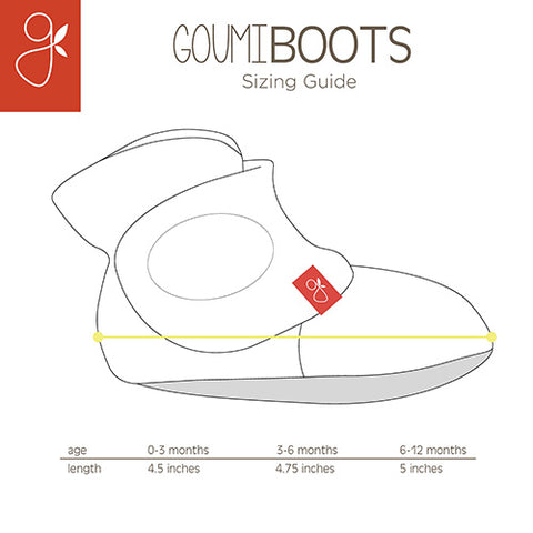 boots sizing guide