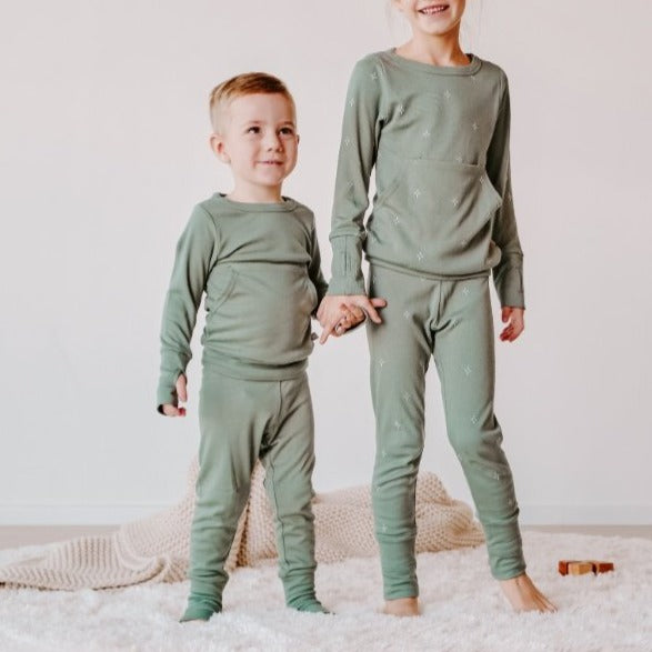 LOUNGEWEAR | BALSAM FIR
