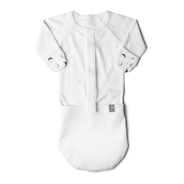 PREEMIE GOWNS | MANY MOONS