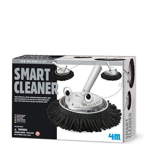 Smart Cleaner - Juegos Didacticos -Juegos educativos - Juguetes STEAM