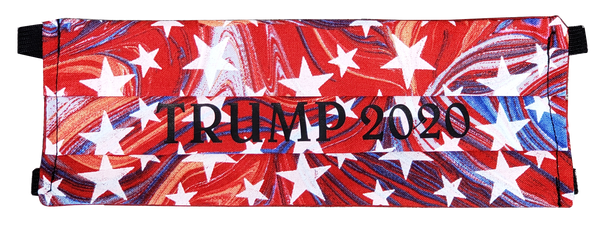 Trump 2020 Stars Face Mask