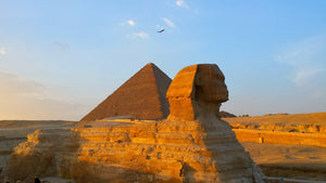 Sphinx and Pyramids of Giza, Travel to Egypt with Son of The Pharaoh. Egyptian Tours, Tours to Egypt