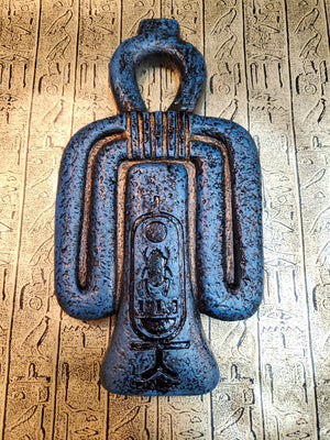 Tyet Wall Plaque - Knot of Isis
