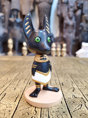 Small Anubis Collectable Figurine