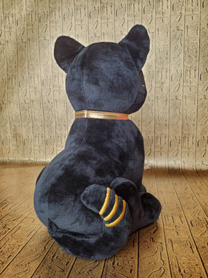 Bastet Plush - Large